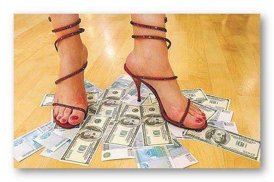 История о вебмастере Диме, деньгах и любви
