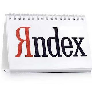 блог яндекс
