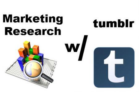 Платформа для блогов Tumblr