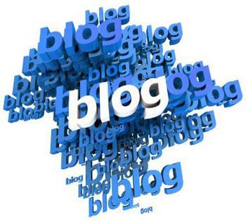 интересные блоги