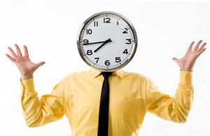 Перестать постоянно опаздывать – это легко!