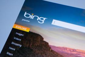 Bing com