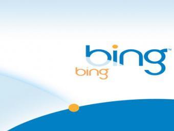 Поисковик Bing представил свой рейтинг популярности звезд в Интернете